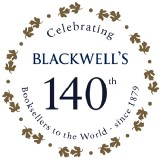 Blackwell's Bookshops Blog