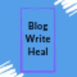 Blog. Write.Heal