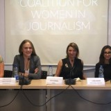 Women In Journalism