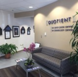 Quotient Inc. of Maryland