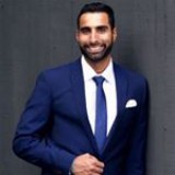 Vishal Morjaria — Author of WOW Your Way To Wealth