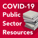 COVID-19 Public Sector Resources