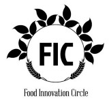 Food Innovation Circle