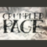 The Crumpled Page