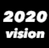 2020 Vision by Kirk Sheppard