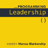 Programming Leadership