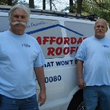 Roofers York PA | Roland Morin