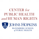 Center for Public Health and Human Rights JHU