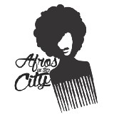 Afros In Tha City