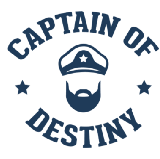 Captain of Destiny