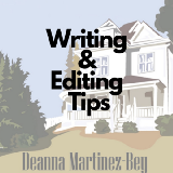 Writing and Editing Tips