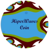 HiperWaves Coin