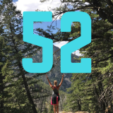 52 Musings on Life This Far