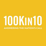 100Kin10's Experiments in Networked Impact