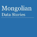 Mongolian Data Stories