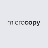 Microcopy & UX Writing