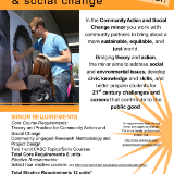Community Action and Social Change: Theory and Practice