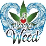 Beaches and Weed