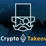 Crypto Takeovers