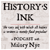 History's Ink podcast