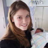 Karli Faludi — Your Doula from Down Under