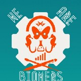 We Are Biomers