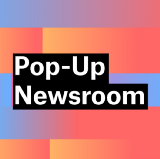 Pop-Up Newsroom