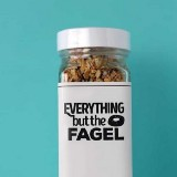 Everything but the Fagel