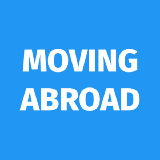 Moving abroad for a job