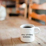 New Writers Welcome