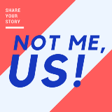 Not Me, Us