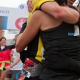 Abrazo De Finisher