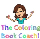 The Coloring Book Coach