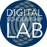 Digital Scholarship Lab @MarquetteRaynor