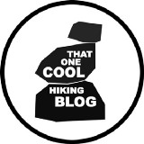 That One Cool Hiking Blog