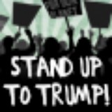 Stand up to Trump