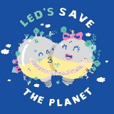 LED's Save The Planet