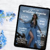 Wild Goddess Magick: Witchology Blog