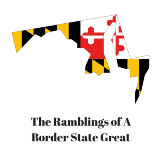 The Ramblings Of A Border State Great