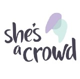 She's A Crowd
