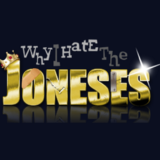 Why I Hate the Joneses