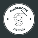 Guidebook Design