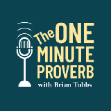 One Minute Proverb