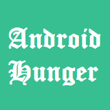 Android Hunger