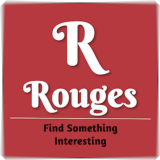Rouges Magazine