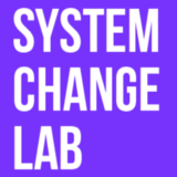 System Change Field Notes