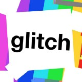 glitch digital