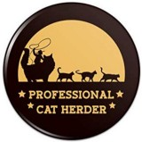 Ethereum Cat Herders