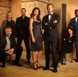 Blood & Treasure Season 1 Episode 12 — Official ENG.SUB