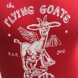 Meet the Flying Goats!